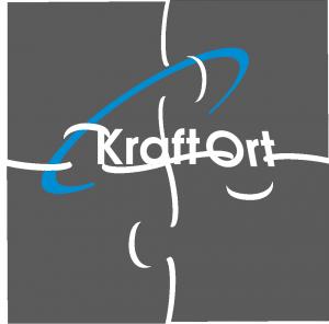 Kraftort Logo